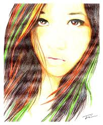 31 best colored pencil images on pinterest colored pencils