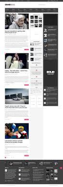 design magazine site 72 best website magazine news design images on pinterest website