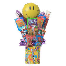 New York Gift Baskets Candy Bouquet New York Gift Baskets Chocolate Gift Baskets New