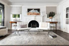 Area Rug For Bedroom White Fuzzy Area Rug Large Plush Floor Coverings Shag By