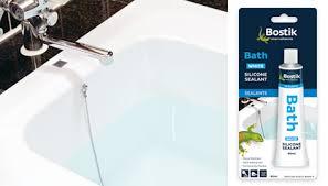 Bathroom Silicone Mould Bath Sealants Products Bostik