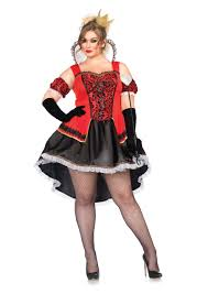good witch plus size costume curvy queen costume for women masquerade express