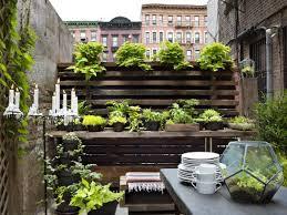 design an urban garden hgtv