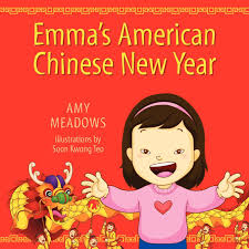 new year picture books s american new year 9781432786946