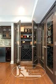 Wine Glass Storage Cabinet by Wine Storage Bins U2013 Baruchhousing Com
