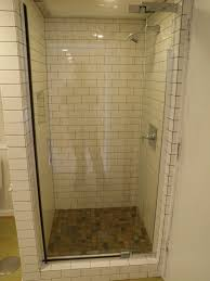 tile ideas for downstairs shower stall for the home chic corner shower stalls for small space bathroom nice corner