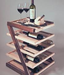 wine rack u2013 serving table davinci remodeling