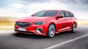 2017 opel insignia sports tourer 4k wallpaper hd car wallpapers