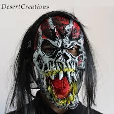 Joker Halloween Joker Clown Masks Promotion Shop For Promotional Joker Clown Masks