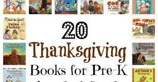 Thanksgiving Stories For Kindergarten Mom To 2 Posh Lil Divas 20 Thanksgiving Books For Kids In Pre K