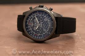 bentley breitling price breitling for bentley 6 75 midnight carbon m4436413 bd27 220s