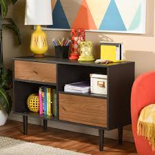 Storage Furniture For Living Room Systembuild Kendall White Storage Cabinet 7365401pcom The Home Depot