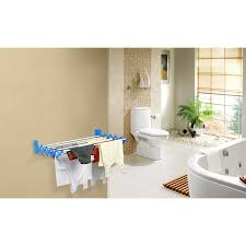 Wall Mounted Cloth Dryer Bathtubs Stupendous Bathtub Photos 16 Laundry Drying Racks For
