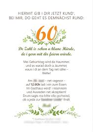 spr che zum 60 geburtstag spruch 60 geburtstag einladung biblesuite co