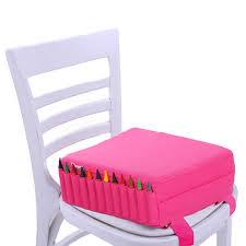 rehausseur siege auto pour adulte rehausseur de chaise fuchsia ma chaise