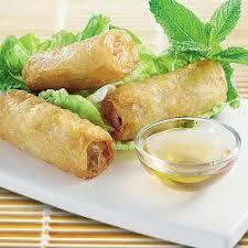cuisine chinoise nems nems au porc et aux crevettes les recettes d alba