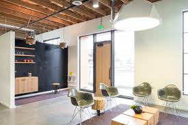 dental office design reborn in portland dentistryiq