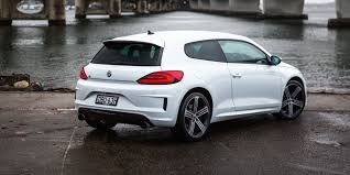 that u0027s so 2016 volkswagen 2016 volkswagen scirocco r review caradvice