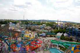 6 Flags Water Park Nj Camp At These Theme Parks For A Thrilling Vacation Roadtrippers
