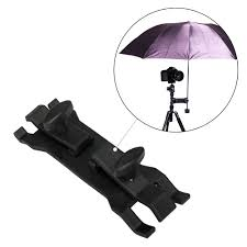 Clip Umbrella Studio Photography Light Umbrella Clamp Clip Clamp Holder For