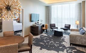 Suite by Executive Suite The Westin Nashville