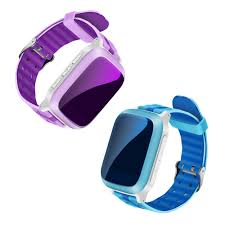 child bracelet gps tracker images Anti lost gps tracker watch for kids sos emergency smart mobile jpg