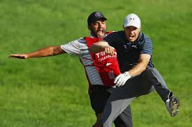 travelers images Watch jordan spieth 39 s amazing playoff bunker hole out to win the jpg