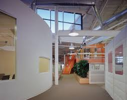 clive wilkinson architects google headquarters