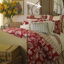 stratton quilted bedding by vhc brands williamsons burlap