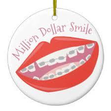 teeth ornaments keepsake ornaments zazzle