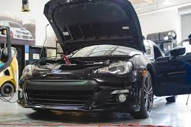 tuned subaru subaru brz ecu tuning for catless headers