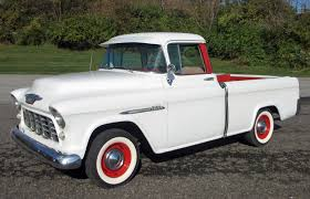 1955 chevrolet cameo connors motorcar company