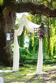 wedding arches made from trees 60 amazing wedding altar ideas structures for your ceremony