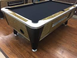 Valley Bar Table Table 041617 Valley Used Coin Operated Pool Table Used Coin