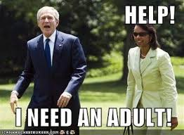 I Need An Adult Meme - image 222546 i need an adult know your meme