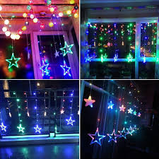 online buy wholesale star curtain lights from china star curtain