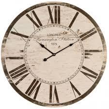 Pendules Murales Cuisine by Horloge De Cuisine Moderne Horloges U003e Horloge Murale Avec De