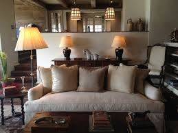 one cushion sofa living room traditional with none