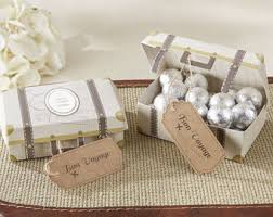 Suitcase Favors by Suitcase Favor Box Etsy