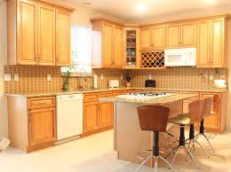 Already Assembled Kitchen Cabinets Assembled Kitchen Cabinets Country Oak Classic Door Assembled