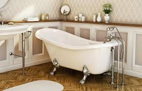 Retro Bathtubs Beautiful Designs Of Free Standing Bath Tubs For Elegant Bathroom