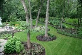 Innovative Large Backyard Landscaping Ideas Garden Design Garden - Landscape designs for large backyards
