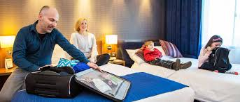 Off Your Short Break To The LEGOLAND Windsor Resort - Hotels with family rooms near legoland