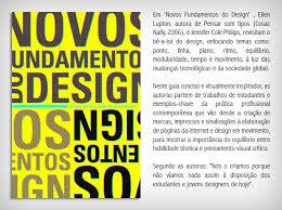 design foto livro 10 livros para começar a entender o mundo do design agência fósforo