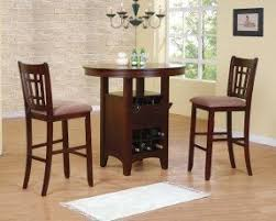 5 Piece Pub Table Set Pub Table And Chairs 3 Piece Set Foter