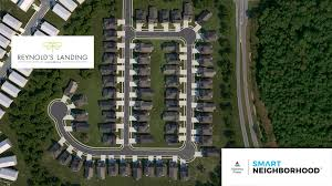 alabama power and signature homes launch smart neighborhood in