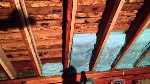 insulating basement ceiling basements ideas