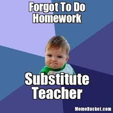Do Your Own Meme - forgot to do homework create your own meme