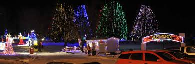 alexandria festival of lights home page