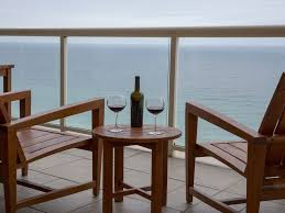 Pensacola Patio Furniture by 20th Floor Skyhome With Incredible Views Homeaway Pensacola Beach